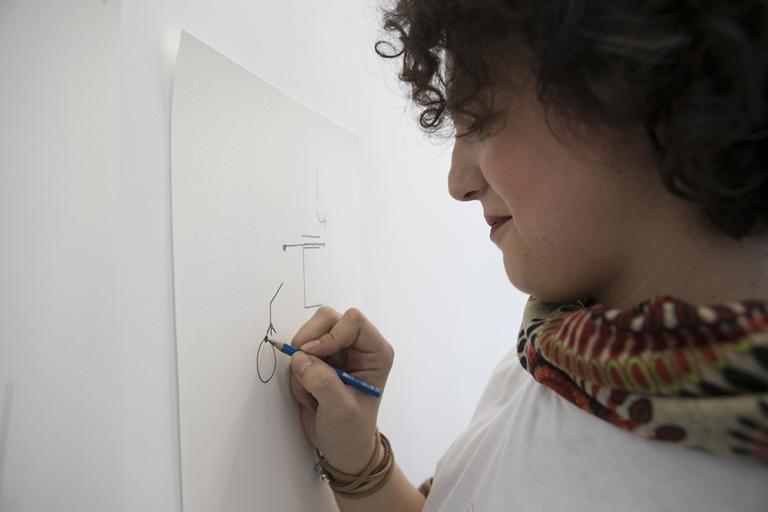 Cristina Mejías Twenty-four Upon A Time