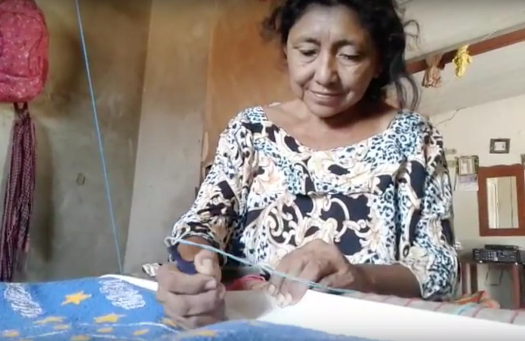 Cristina Mejias Tejer y contar