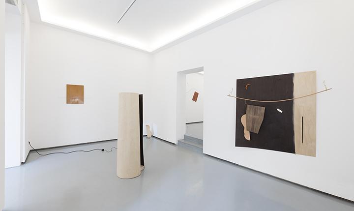 Cristina Mejias Works
